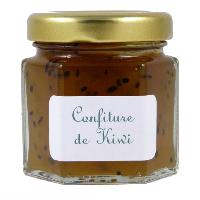 Mini pot de Confiture de Kiwi